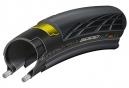 Pneu Route Continental Grand Prix 5000 TL 700 mm Tubeless Souple Vectran Breaker BlackChili