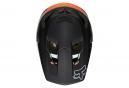 Fox Helmet Proframe Gothik Limited Edition Black / Orange / White