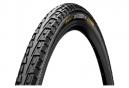 Continental Ride Tour 700 mm Neumático Tubetype Cable Extra PunctureBelt E-Bike e25