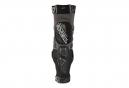 ONEAL SINNER HYBRID Knee Guard black/gray