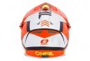 Casque Integral Enfant O'neal 8Series Blizzard Orange