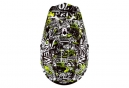 Casque Integral Enfant O'neal 3Series Attack Noir/Hi-viz
