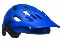 Casque Bell Super 3 Bleu