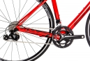 BH Road Bike Fusion carbone Shimano 105 11S Red