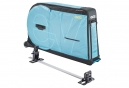 Sac de Transport Vélo Evoc Bike Travel Bag Pro 310 L Bleu