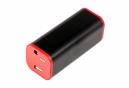 MSC 4x2200 mah / 8.4 V Replacement Battery USB Power Bank
