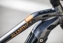 Haibike XDURO AllMtn 6.0 2019 Full Suspension MTB 27.5'' Sram GX Eagle 12v Black Grey