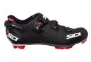 Sidi Drako 2 SRS MTB Shoes Matte Black