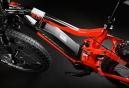 Fatbike Eléctrica Haibike XDURO FullFatSix 10.0 26'' Rouge / Noir 2019