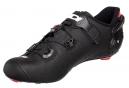 Sidi Wire 2 Carbon Road Shoes Matte Black