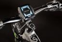 Haibike SDURO Cross 4.0 E-bike  Gris