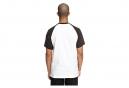 Camiseta DC Shoes Star SS Negro / Blanco