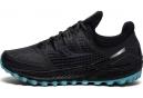Chaussures de Running Saucony Xodus ISO 3 Noir / Bleu