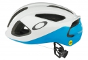 Oakley ARO3 Helm Blau