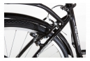 Vélo de Ville Moma Bikes City Classic 28'' SHIMANO 18V Noir