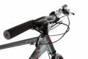 Fat Bike Moma Bikes Fat 26'' Shimano 21V Argent