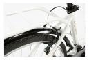 Vélo de Ville Moma Bikes City Classic 26'' Shimano 18V Blanc