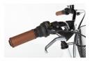 Vélo de Ville Moma Bikes City Classic 28'' Shimano 18V Blanc