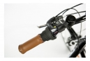 VTC Moma Bikes Hybrid 26'' Shimano 18V Noir