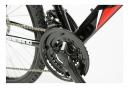 VTT Semi-Rigide Moma Bikes Fox 26'' Shimano 21V Noir