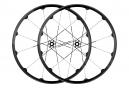 Ruedas Crankbrothers Cobalt 3 29'' | Boost 15x110mm/12x148mm | Negro