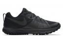 Zapatillas Nike Air Zoom Wildhorse 4 para Hombre Negro / Gris