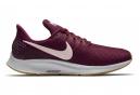 Zapatillas Nike Air Zoom Pegasus 35 para Mujer Rosa / Púrpura