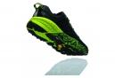 Chaussures de Trail Hoka One One Speedgoat 3 Noir / Vert