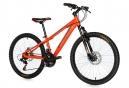 VTT Enfant Moma Bikes GTT24 Shimano 7V Orange