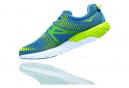 Chaussures de Running Hoka One One Tracer 2 Bleu / Vert