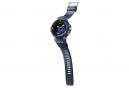 Montre GPS Casio Pro Trek Smart WSD F30 Bleu Noir