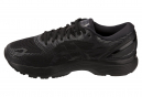 Asics Schuhe Run Gel Nimbus 21 Black