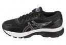 Chaussures de Running Femme Asics Gel Nimbus 21 Noir