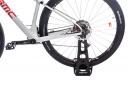 NEATT Stand Bike Steel Black