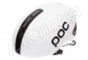 Poc Octal Aero Helmet Hydrogen White