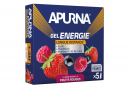 APURNA Gel Energy Larga Distancia Frutas Rojas 5 x 35g