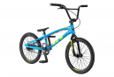 BMX Race GT Speed Serie Pro XL Bleu Ciel 2019