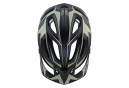 Casco MTB Troy Lee Designs A2 Dropout Mips negro gris mate