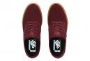 Chaussures Vans Chima Ferguson Pro Bordeaux / Gum