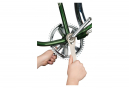 Park Tool HCW-18 1-Piece Bottom Bracket Wrench