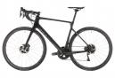 Cube Agree C:62 SLT Disc Road Bike Shimano Ultegra Di2 11S 2019 Black Grey