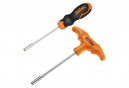 IceToolz 12D5 Combo Set of Spoke Tools 3.6 mm