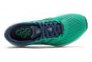 Chaussures de Running Femme New Balance 890 V6 Vert