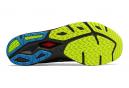 Chaussures de Running New Balance Racing 1400 V6 Noir / Bleu