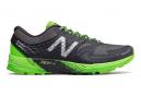 Chaussures de Trail New Balance Summit K.O.M Noir