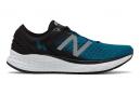 Chaussures de Running New Balance Fresh Foam 1080 V9 Bleu / Noir