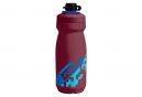Camelbak Podium Dirt Series Bottle 0.62 L Burgundy Red Blue