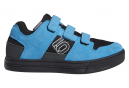 Paire de Chaussures Fiveten Freerider Kids Vcs Bleu Noir