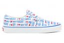 Vans UA Era I Heart Shoes  Blue / White