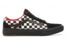 Chaussures Vans Old Skool Pro BMX Kevin Peraza Noir / Blanc